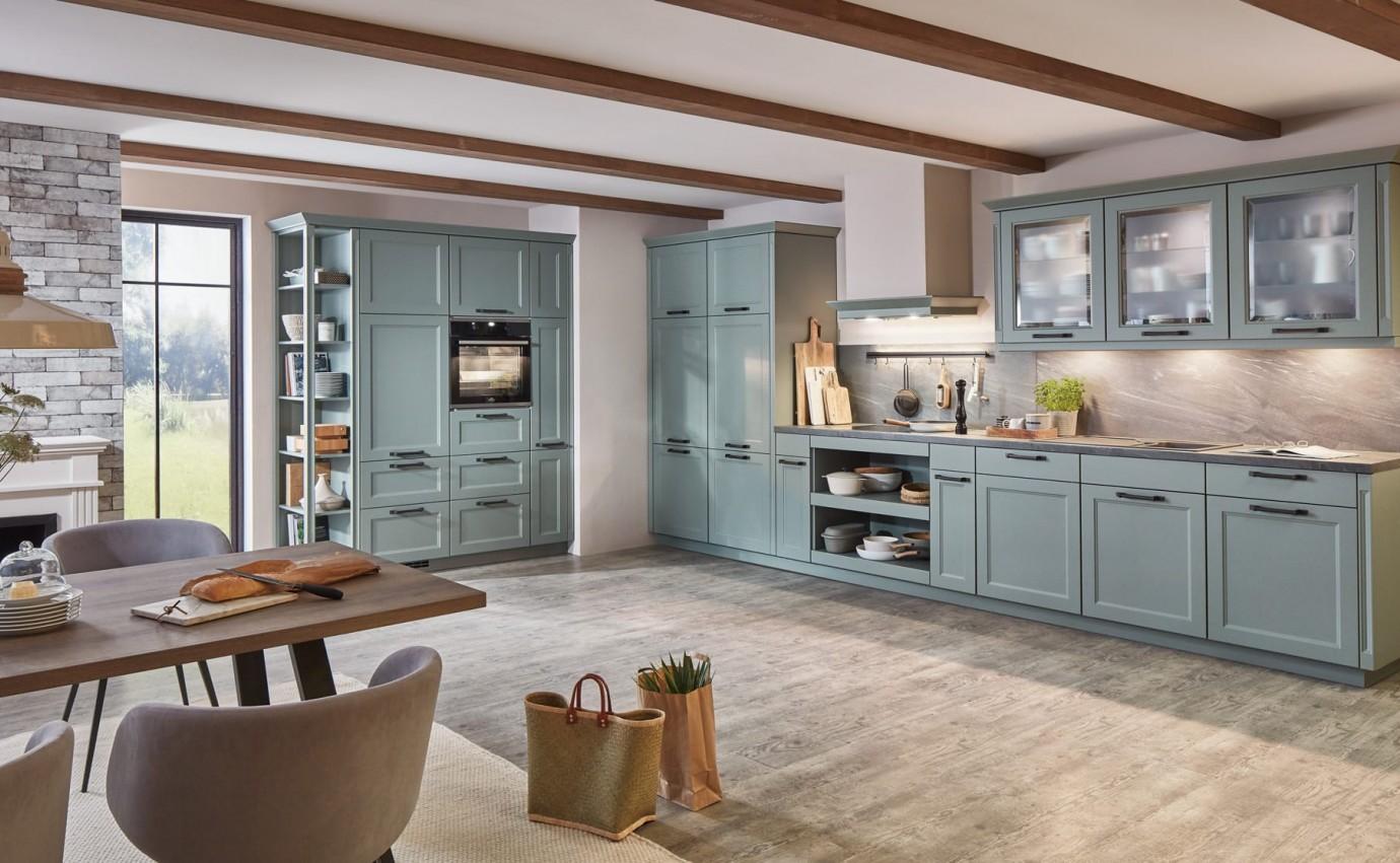 Landhausküchen - Multi-Möbel